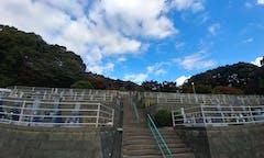 豊川市御油墓園の画像