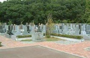 安城市営 安城霊園の画像
