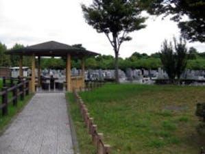 稲沢市営 祖父江霊園の画像