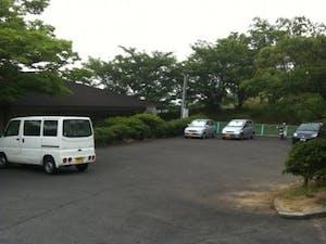 丸亀市営 青ノ山墓地公園の画像