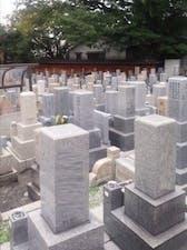 今津霊園の画像