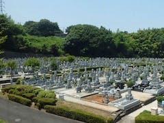 堺市営 堺公園墓地(鉢ヶ峯公園墓地)の画像