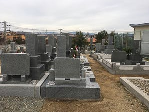 和泉市設 和泉墓地の画像