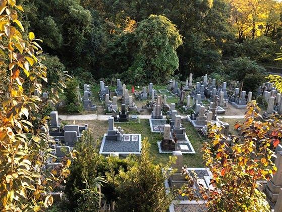 京都市営 清水山墓地(京都市東山区)の費用・口コミ・アクセス|無料で ...