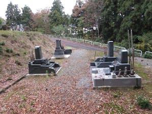長岡市営 小島谷墓園の画像