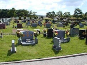 鹿児島市営 川上墓園の画像