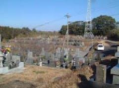 鹿屋市営 八之尾墓地の画像
