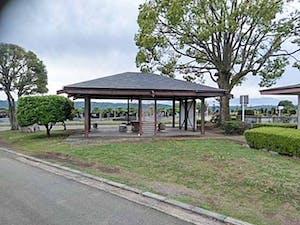 高崎市八幡霊園の画像