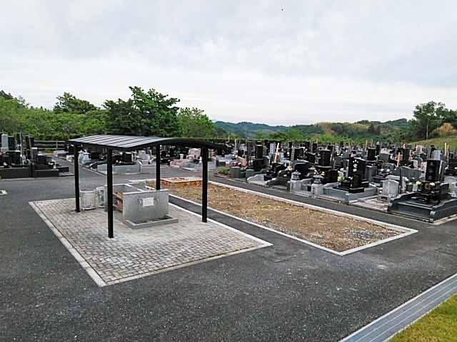 富岡市営 富岡霊園