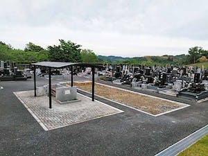 富岡市営 富岡霊園の画像