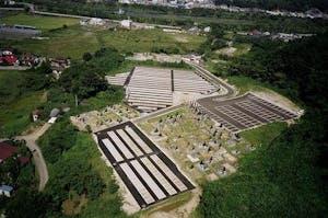 宮古市墓園の画像