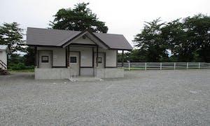 盛岡市営 古川墓園の画像