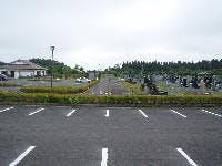 八戸市営 西霊園