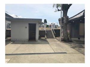 和歌山市営 今福霊園の画像