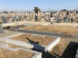 大和高田市営 土庫市営墓地の画像
