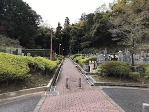大津市営 堅田霊園(メモリアルパーク堅田)の画像
