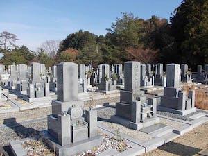 栗東市営 栗東墓地公園の画像