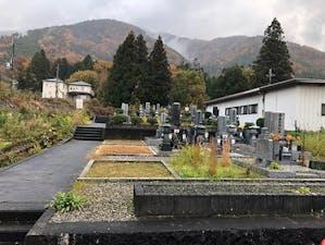 長浜市営 浅井やすらぎ浄苑墓地の画像