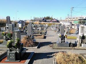 瑞穂市営 野田霊園の画像