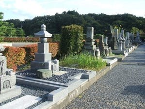 加賀市中央霊苑の画像