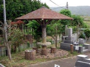 土浦市営 今泉第一霊園の画像