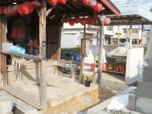 大垣市営 羽衣霊苑の画像