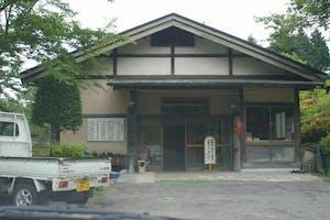 岡谷市営 内山霊園の画像