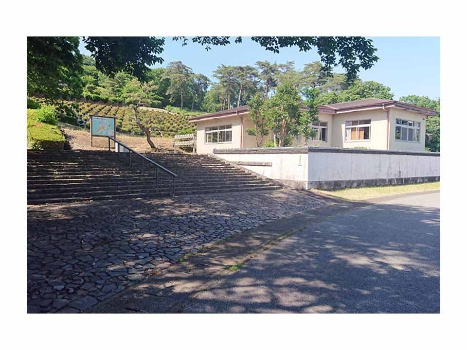 栃木市営 聖地公園
