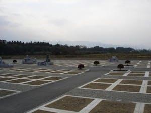 那須塩原市営 赤田霊園の画像