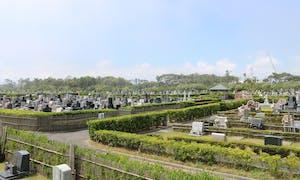 神栖市営 海浜公園墓地の画像