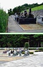 北茨城市営 泉沢霊園の画像