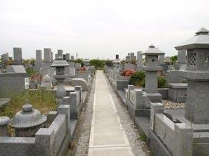 神戸市立 西神墓園の画像