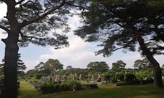 都立 小平霊園の画像