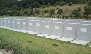 君津市営 聖地公園墓地の画像