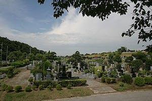 市川市営 市川市霊園の画像