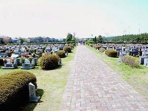 浦安市営 浦安墓地公園の画像