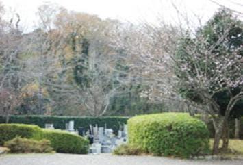 木更津市営霊園