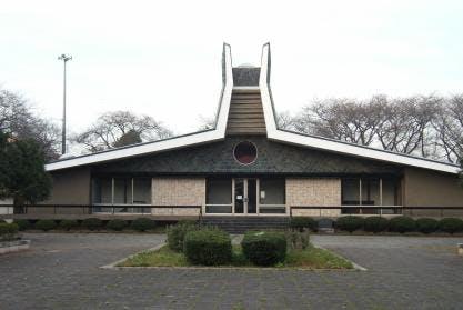 千葉市営 桜木霊園