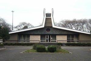 千葉市営 桜木霊園の画像