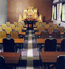 長南町営 笠森霊園の画像