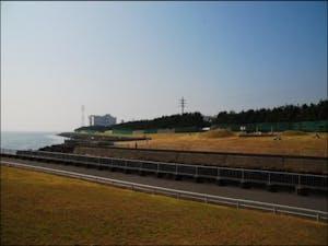 習志野市営 海浜霊園の画像