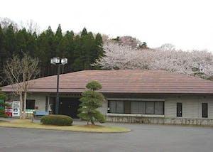 成田市営 いずみ聖地公園の画像