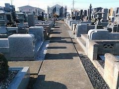 成田市営 成田霊園の画像