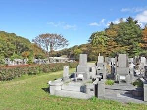 川崎市営 早野聖地公園の画像