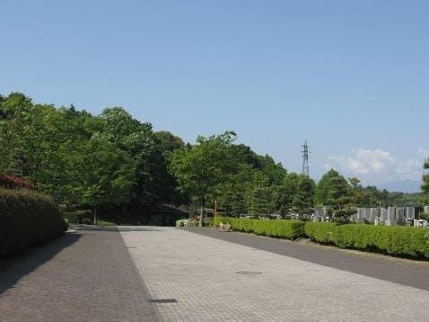 川崎市営 早野聖地公園