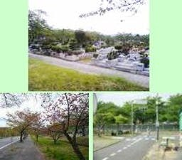 秩父市営 秩父聖地公園やすらぎの丘の画像