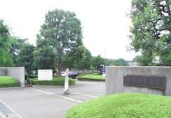 新座市営墓園の画像