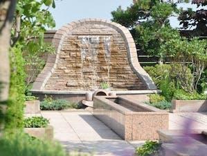 鴻巣霊園の画像
