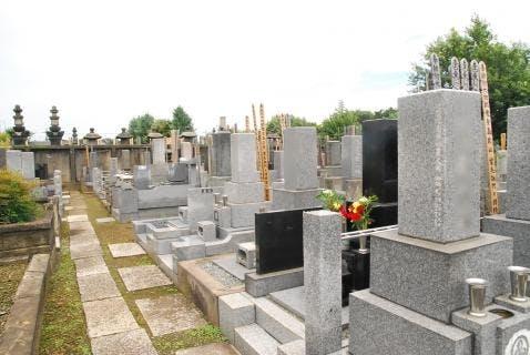 仮宿院 堂内墓苑