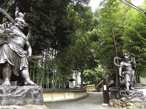 圓福寺墓苑(円福寺墓苑)